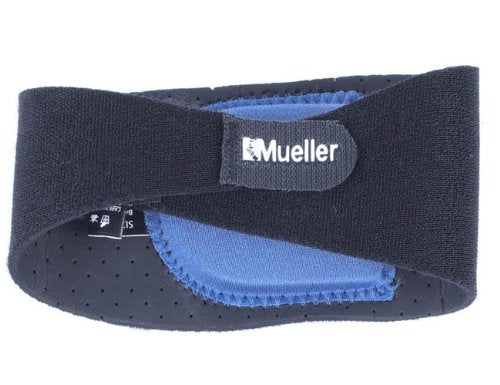 Mueller Arch Support, Black, One Size