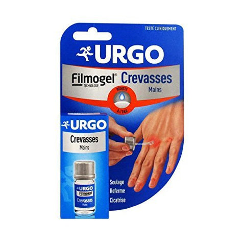 Urgo Filmogel Cracks 3,25ml by Urgo