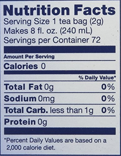Tetley Tea, Masala, 72 Count Tea Bag