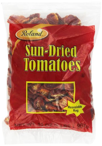 Roland Sun-Dried Tomatoes, 2 Pound