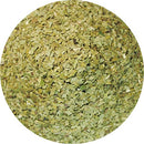 Image of Organic Yerba Mate Green Tea, Caffeine infused drink contains significant level of antioxidants - 8 Oz Bag