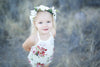 Jessalyn Ivory Floral Crown