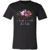 A Laugh is a Smile that BURSTS! Short-Sleeve T-Shirt (4 Colors)