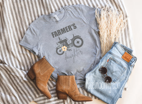 Farmer's Daughter Ultra Soft T for Women