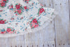 Jillian Vintage Floral Dress - Hazelmoonfly - 6