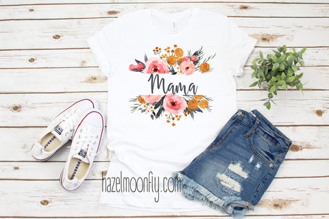 Mama Floral