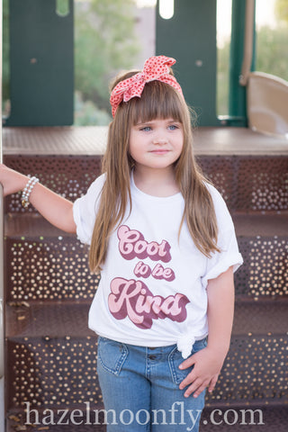 Cool to be KIND Youth T (XS-XL) 2 Colors Available