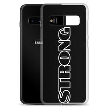 Load image into Gallery viewer, Samsung Phone Case Strong