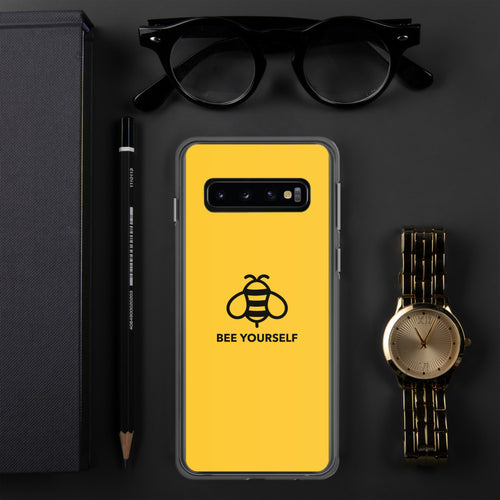 Samsung Phone Case Bee yourself
