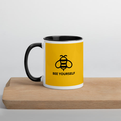 Mug Bee yourself