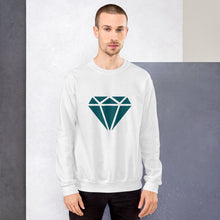 Load image into Gallery viewer, Unisex Sweatshirt Gem