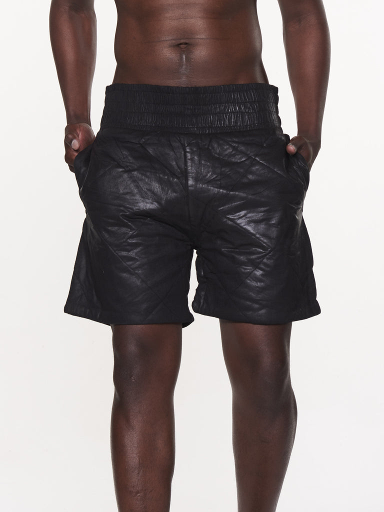 A WAXED CALLED SHORTS