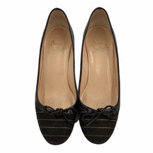 Load image into Gallery viewer, Dark Brown Pumps <br /> Size: 36