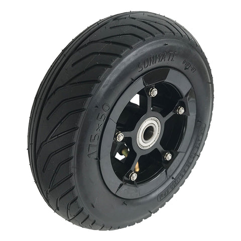 "Electric Skateboard Tyres 7"" All Terrain"