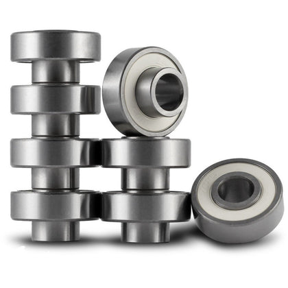 Belts & Bearings