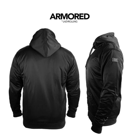Lazyrolling ARMORED PERFORMANCE HOODIE UK