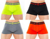 MENS SOREFREAKS BOXERS 4 COLORS VALUE SET