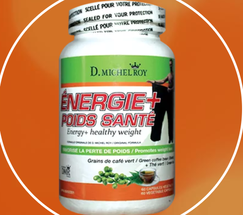 Energy+ for Healthy Weight DMR