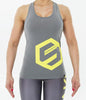 WOMENS SIDE LOGO TANK TOP