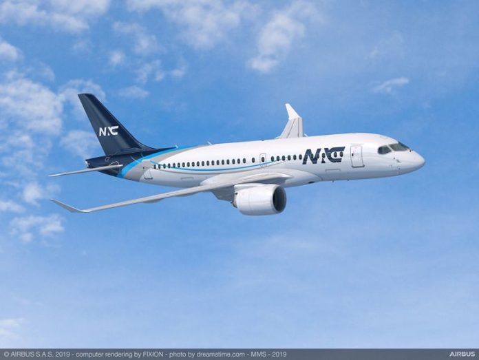 Nordic Aviation Capital Finalized Order For 20 A220 Family Aircraft