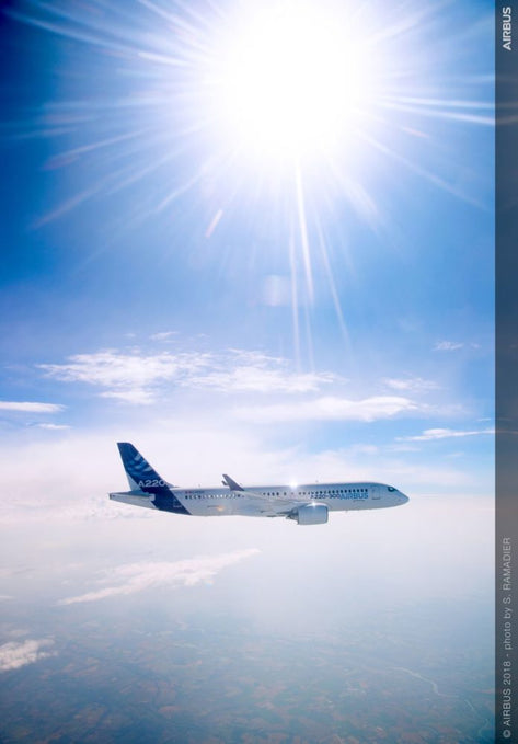 Airbus Strong Presence at India's Civil Aviation Show – Wings India 2020