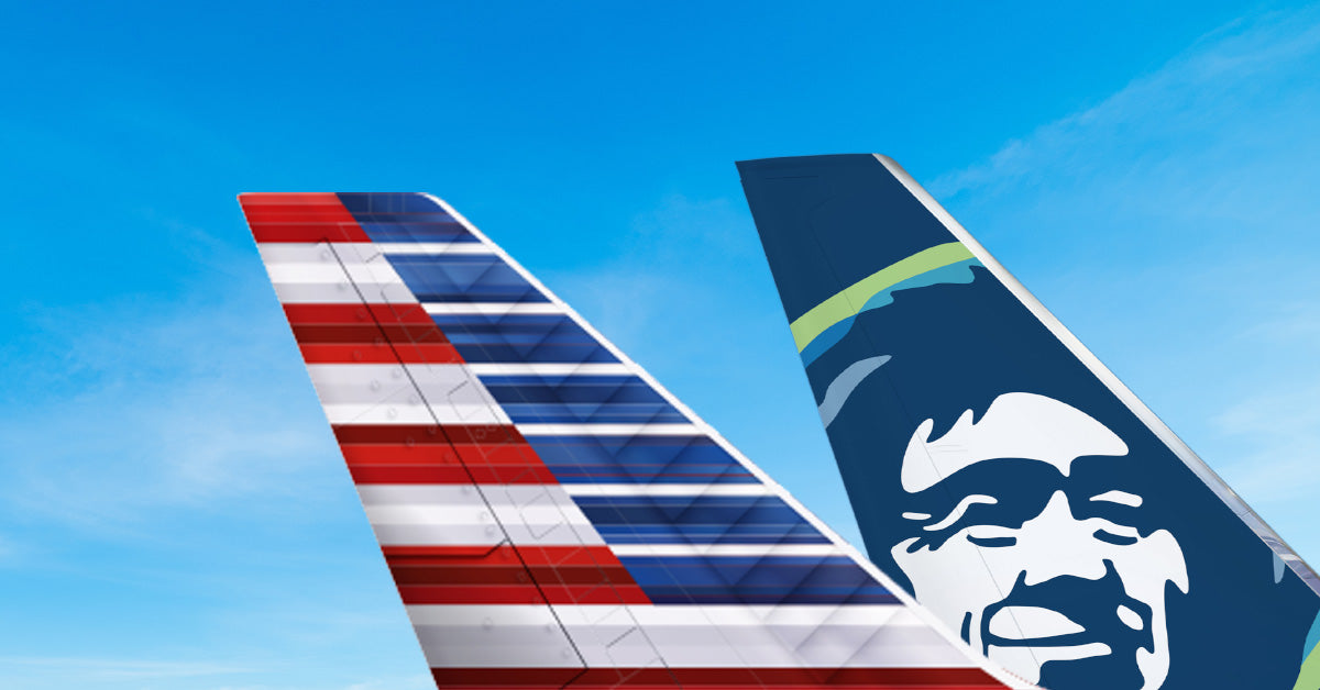 American Airlines And Alaska Airlines Members To Enjoy More Rewards