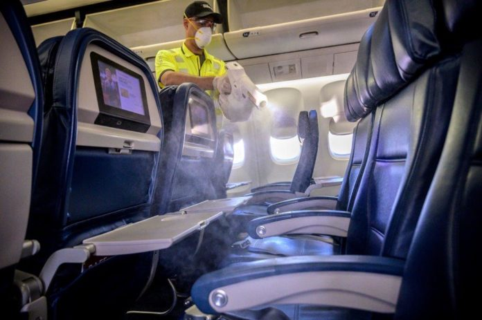 Delta Welcome Travelers Back With Superior Cleanliness, Additional Space And More