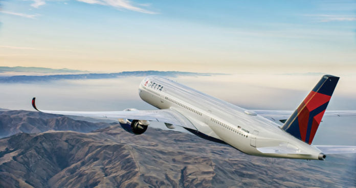 Delta Airlines New And Expanded Service From Seattle This Summer