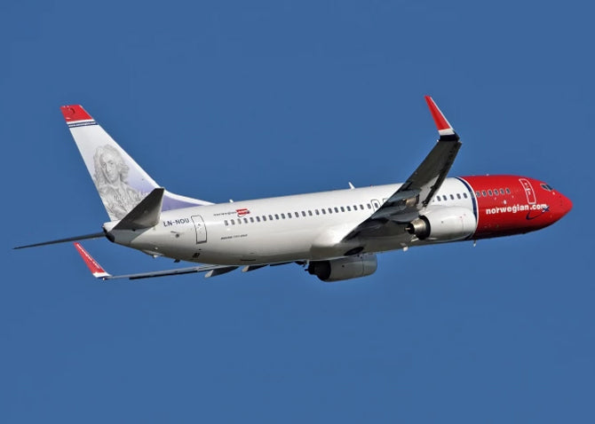 Norwegian To Return To The Skies In July