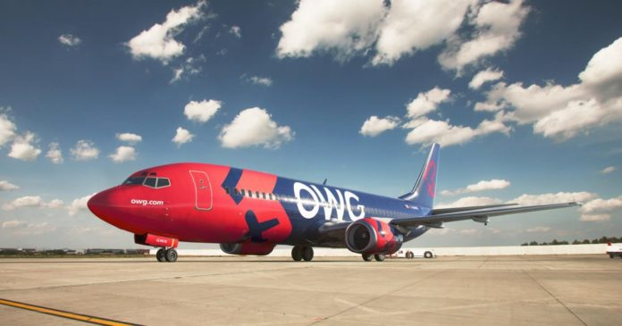 Experience Tropical Destinations With The New OWG Airline