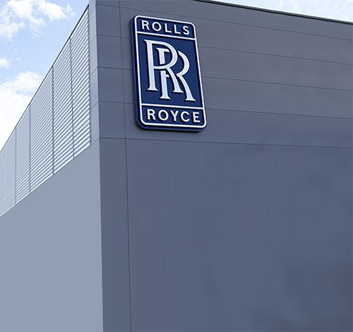 Rolls-Royce Establishes New Data Alliance To Help Businesses Into Recovery
