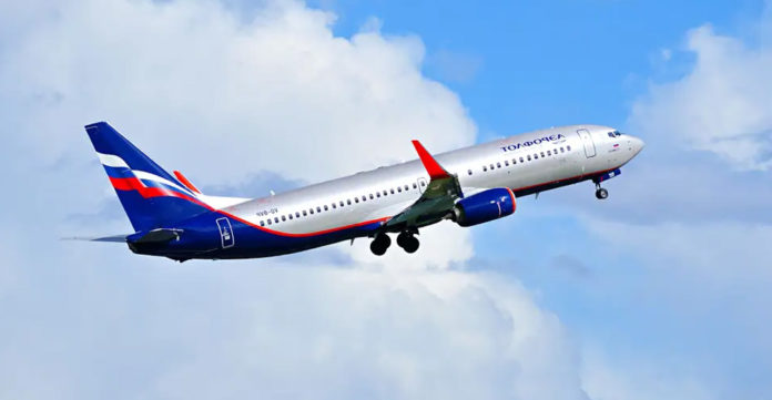 Aeroflot Airline Ranked The World's Most Punctual Airline