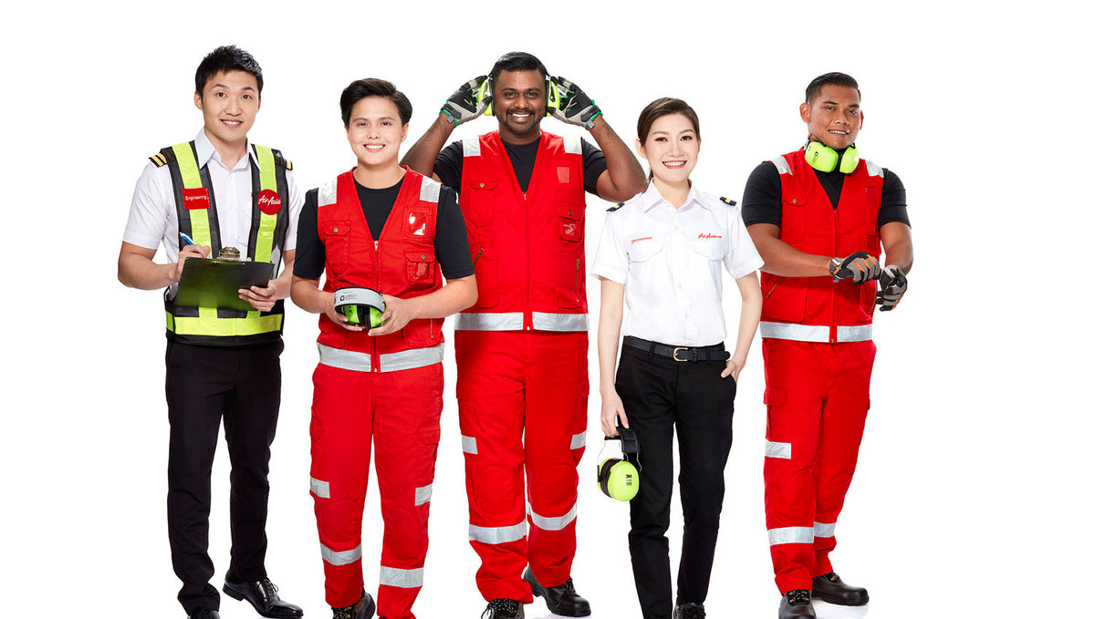 AirAsia Group In Partnership With AC2 Group