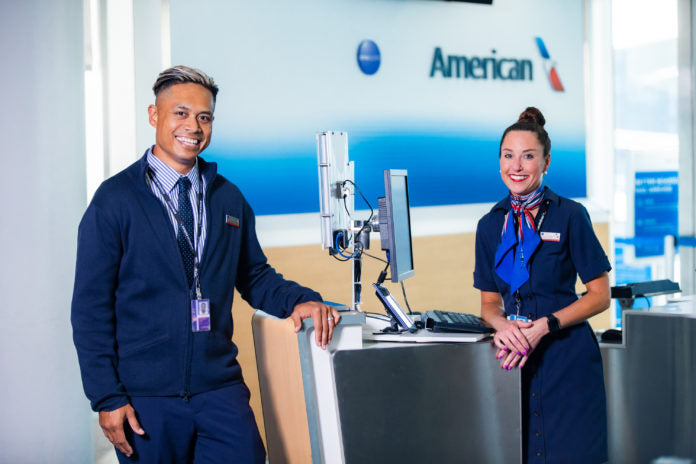 American Airlines And JetBlue Now Working Together