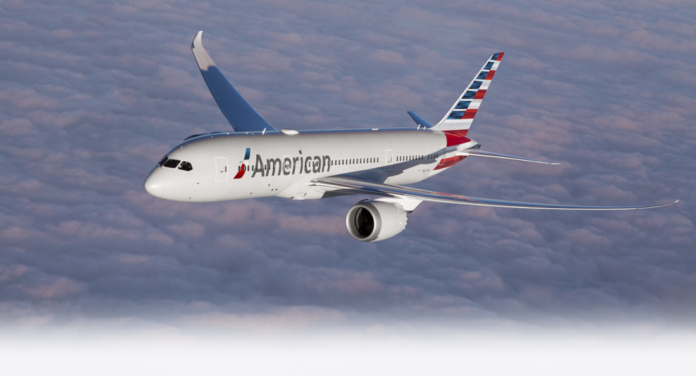 American Airlines Miami Hub Surpassed 30 Million Passengers in 2019