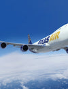 Atlas Air Buys Four Boeing 747-8 Freighters