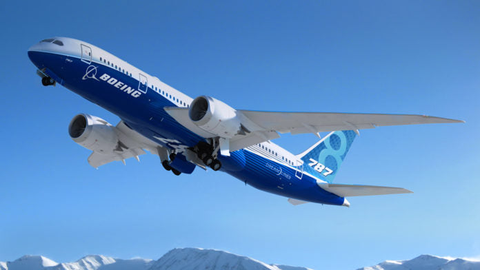 Boeing To Temporarily Suspend All 787 Operations In South Carolina BSC
