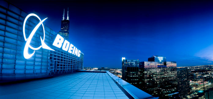 Boeing Delivers First Set Of Reusable 3D-Printed Face Shields For Healthcare Professionals