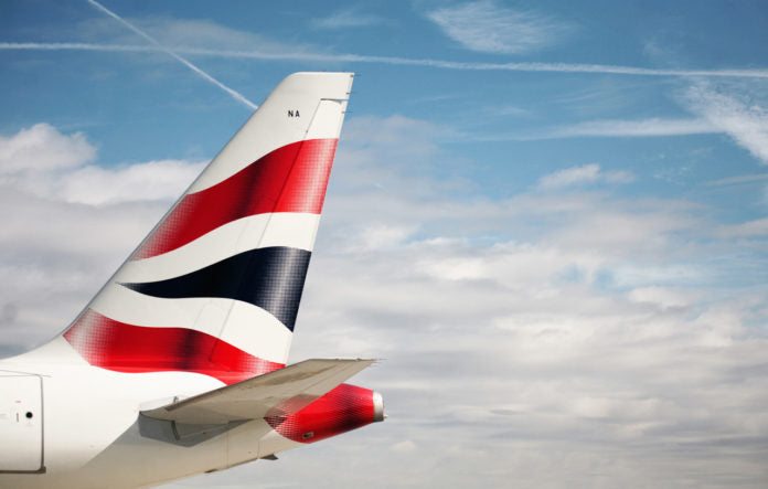 British Airways Joins The Global Fight Against COVID-19