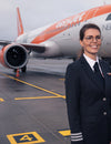 easyJet Inaugural Flight To The Capital Airport BER