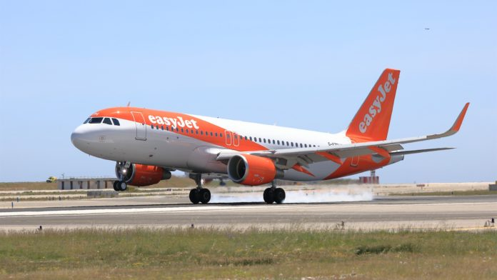 easyJet One Million Seats To Top European Destinations On Sale From Just £29.99