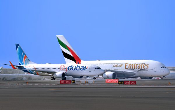 Millions Of Passengers Very Happy With Emirates Airways and flydubai Partnership