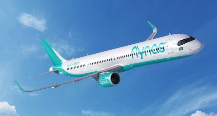 flynas Ordered 10 Airbus A321XLRs Jets