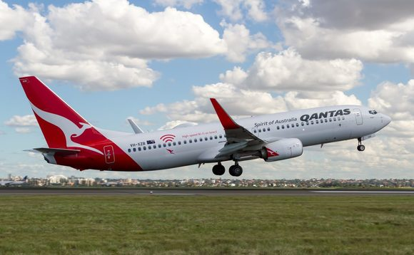 Qantas To Reach Net Zero Carbon Emissions By 2050