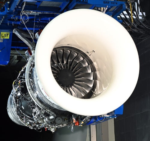 Rolls-Royce Test 100% Sustainable Aviation Fuel For Use In Business Jets
