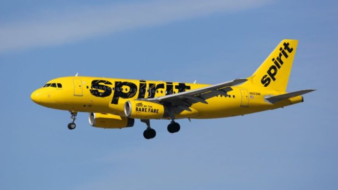 Spirit Airlines Expands Internationally With New Nonstop Flight To Honduras From New Orleans