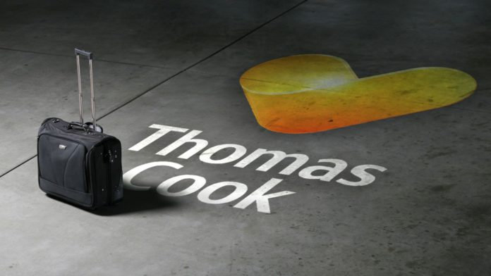 Thomas Cook Lives On – Kind Of