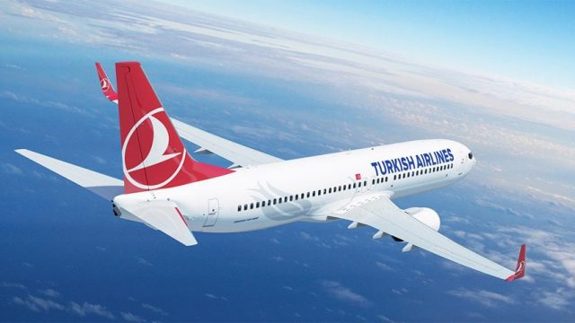 Turkish Airlines To Increase Flights Between Istanbul And Marrakech