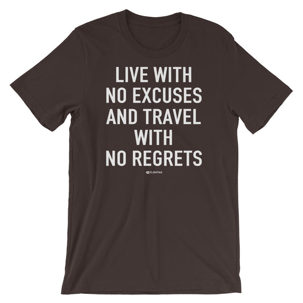 live with no excuses T-Shirt brown And Printed Hoodies Vacation Sweatshirt One Gift Airportag Iconspeak Shop Travlshop Wanderlust PilotMall JetSeam Aviator Gear Travel Notes Wild Blue MyPilotStore Sportys Spreadshirt aviationshirts theaviationstore flightstore pilotexpressions aviationlifeclothing jetstream bobspilotshop piloteyesstore skygeek sportys aviatorwebsite aircraft mechanicshirts siu aviation pilot aeroplane pilotshop aviationclothing24 auburn flyawayapparel skysupplyusa
