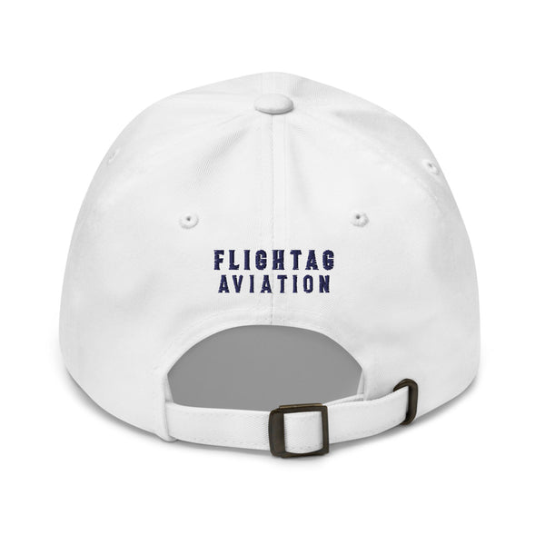 Flightag Aviation Embroidered Classic Cap